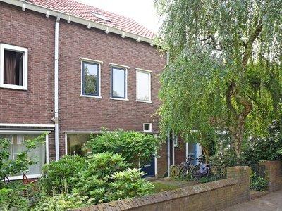 Distelstraat 92 te Nijmegen