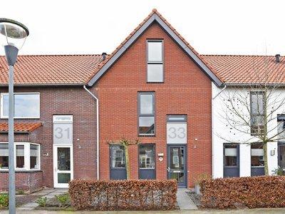 Dillestraat 33 Nijmegen Noord