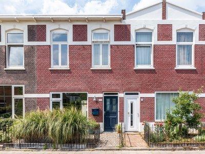 Biezendwarsstraat 13 te Nijmegen