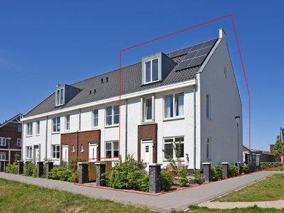 Heinrich Bollstraat 37 te Nijmegen